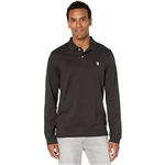 U.S. POLO ASSN. Long Sleeve Solid Interlock