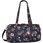 Vera Bradley Iconic Performance Twill Small Travel Duffel