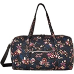 Vera Bradley Iconic Performance Twill Large Travel Duffel