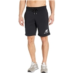New Balance Essentials Stacked Logo Shorts