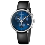 Calvin Klein High Noon Mens Watch K8M271CN