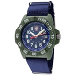 Luminox Navy SEAL Colormark Unisex Watch XS-3503-ND-L