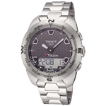 Tissot T-Touch Mens Watch T0134204420100