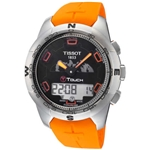 Tissot T-Touch Mens Watch T0474204705111