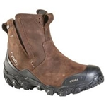Oboz Big Sky Mid BDry Insulated Boots - Mens