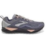 Brooks Cascadia 14 Trail-Running Shoes - Womens