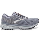 Brooks Ghost 12 Road-Running Shoes - Womens