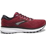 Brooks Ghost 12 Road-Running Shoes - Mens