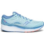 Saucony Ride ISO 2 Road-Running Shoes - Womens
