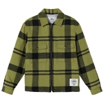 Stussy Woolrich Plaid Workshirt