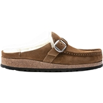 Birkenstock Buckley Shearling Lined Narrow Shoe - Womens