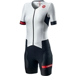 Castelli Free Sanremo 2 Short-Sleeve Suit - Womens