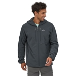 Patagonia Tough Puff Insulated Hooded Jacket - Mens