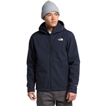 The North Face Apex Bionic 2 Hooded Softshell Jacket - Mens