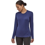 Patagonia Capilene Thermal Weight Crew Top - Womens