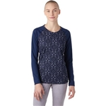 Patagonia Capilene Midweight Crew Top - Womens