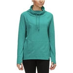 The North Face Terry Funnel Neck Sweatshirt - Womens