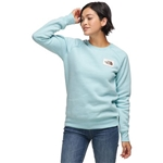 The North Face Heritage Crew Sweatshirt - Womens