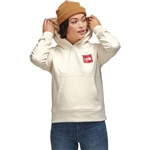 The North Face Recycled Materials Pullover Hoodie - Womens
