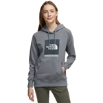 The North Face Brand Proud Pullover Hoodie - Womens