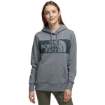 The North Face Edge To Edge Pullover Hoodie - Womens