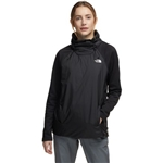 The North Face Canyonlands Insulated Hybrid Pullover - Womens