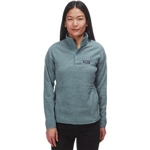 Patagonia Lightweight Better Sweater Marsupial Pullover - Womens