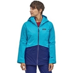 Patagonia Insulated Snowbelle Jacket - Womens