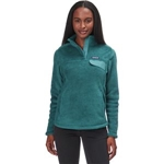 Patagonia Re-Tool Snap-T Fleece Pullover - Womens