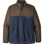 Patagonia Houdini Snap-T Pullover - Mens