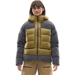 The North Face A-CAD Down Jacket - Womens