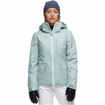 The North Face Lenado Insulated Jacket - Womens