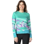 Terry Bicycles Soleil Long Sleeve Jersey - Womens