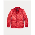 Polo Ralph Lauren The Iconic Quilted Car Coat