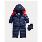 Polo Ralph Lauren 2-Piece Snowsuit Set