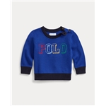 Polo Ralph Lauren Logo Cotton Sweater