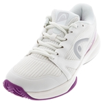 Tennisexpress Women`s Sprint Team 2.5 Tennis Shoes White and Violet