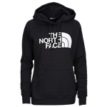 The North Face Jumbo Half Dome Pullover Hoodie - Womens / Tnf Black/Tnf White