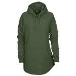 The North Face Long Jane Hoodie - Womens / Four Leaf Clover | Past Season
