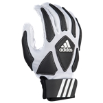 Adidas adidas Full Finger Scorch Destroyer 2 Lineman - Mens / White/Black