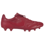 Nike The Premier II FG - Mens / Gym Red/Gym Red