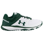 Under Armour Yard Trainer - Mens / White/Forest Green