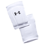 Under Armour Armour 2.0 Volleyball Kneepad - Womens / White/Black