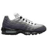 Nike Air Max 95 - Mens / Black/White/Granite/Dust